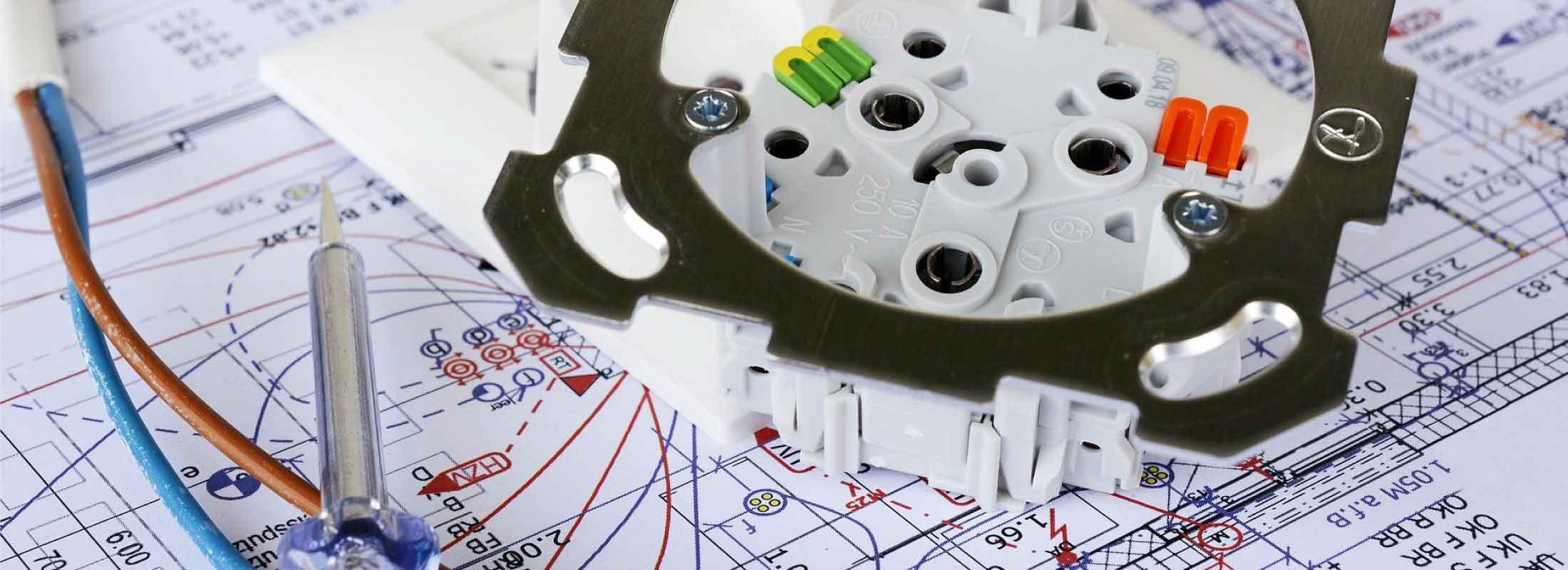 Elektroinstallation Fachunternehmen